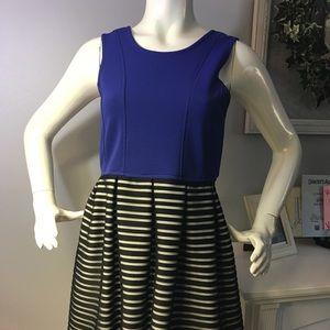 Bonnie Jean Dress size 16